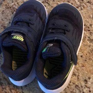 BabyBoys Nike Sneaker